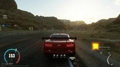 The Crew: Wild Run_Beta: Free Drive