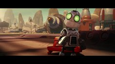 Ratchet & Clank_PGW Trailer