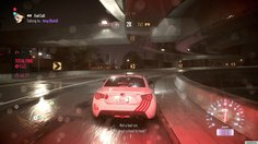 Need for Speed_Course & Police