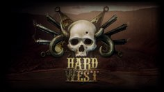 Hard West_New Release Date Message