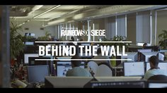 Tom Clancy's Rainbow Six: Siege_Behind the Wall - Post-Launch Plan (FR)