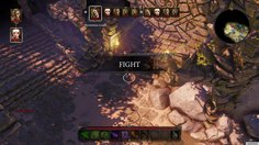 Divinity: Original Sin Enhanced Edition_First Fight