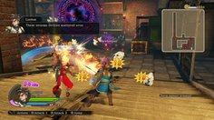 Dragon Quest Heroes_Gameplay #3