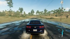 The Crew: Wild Run_Xbox One timelapse