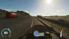 The Crew: Wild Run_Road bike trip (PC)