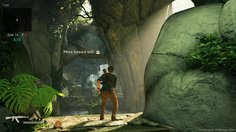 Uncharted 4: A Thief's End_Tutorial