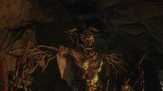 Rise of the Tomb Raider_Baba Yaga: The Temple of the Witch