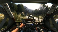Dying Light: The Following - Enhanced Edition_Weaponize Your Ride Trailer