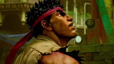 Street Fighter V_Story Trailer