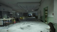 Tom Clancy's The Division_La base (Beta Xbox One)