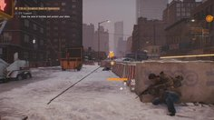 Tom Clancy's The Division_Gunplay - PS4 Beta