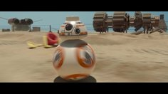 LEGO Star Wars: The Force Awakens_Announce Trailer