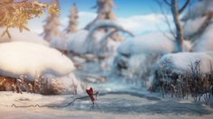 Unravel_PS4 - Gameplay #1