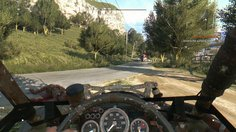 Dying Light: The Following - Enhanced Edition_The buggy (PC)
