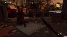 Dying Light: The Following - Enhanced Edition_Dying Light EE - Gameplay #2
