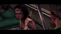 The Walking Dead: Michonne_Episode 1 Launch Trailer