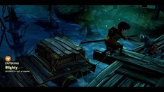 The Flame in the Flood_Gameplay #1