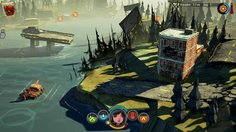 The Flame in the Flood_Gameplay #2