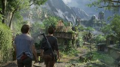 Uncharted 4: A Thief's End_Story Trailer
