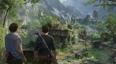 Uncharted 4: A Thief's End_Story Trailer (FR)