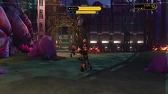 Ratchet & Clank_Aridia Gameplay