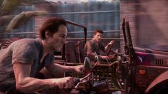 Uncharted 4: A Thief's End_BTS: Bring to Life