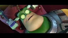 Ratchet & Clank_Story Trailer (FR)