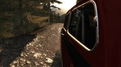 DiRT Rally_PS4 - Daytime Replay