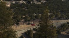 DiRT Rally_PS4 - Greece Stage 3 Replay