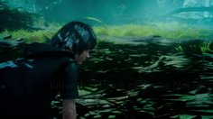 Final Fantasy XV_Platinum Demo Trailer