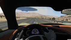 Assetto Corsa_C7 Stingray - Cockpit