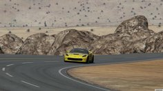 Assetto Corsa_C7 Stingray - Replay