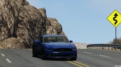Assetto Corsa_Mustang - Replay