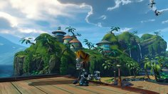 Ratchet & Clank_New Horizons
