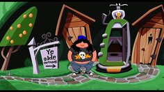Day of the Tentacle Remastered_Gameplay #4