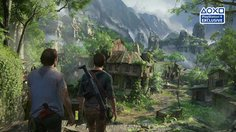Uncharted 4: A Thief's End_Gameplay Trailer