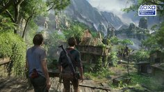 Uncharted 4: A Thief's End_Gameplay Trailer (FR)