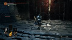 Dark Souls III_Boss - Vordt (PC)