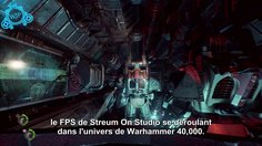 Space Hulk: Deathwing_Trailer de gameplay (FR)