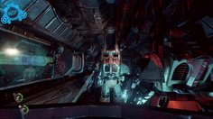 Space Hulk: Deathwing_Trailer de gameplay (60fps/EN)