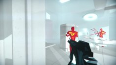 SUPERHOT_XB1 - Gameplay #1