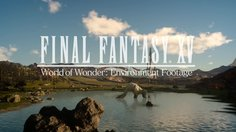 Final Fantasy XV_World of Wonder #3 – Environment