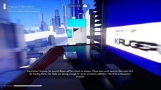 Mirror's Edge: Catalyst_Ultra settings (PC)
