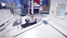 Mirror's Edge: Catalyst_Hyper settings (PC)