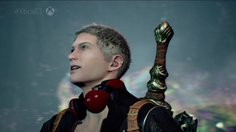 Scalebound_E3: Press conference gameplay