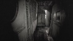"Resident Evil 7_E3 Announce Trailer - TAPE-1 ""Desolation"""