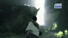 The Last Guardian_E3 2016 Trailer