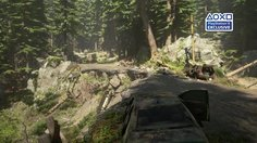 Days Gone_E3 Announce Trailer