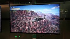 Tom Clancy's Ghost Recon: Wildlands_E3: Off-screen gameplay (Xbox One)