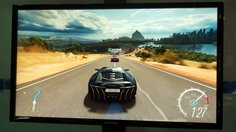 Forza Horizon 3_E3: Off-screen gameplay PC